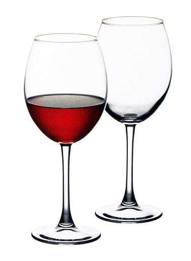 6'Lı Enoteca Şarap Kadehi-Paşabahçe